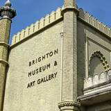 Brighton Museum and Art Gallery